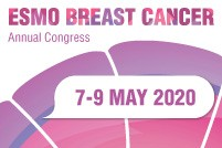 Save the date: ESMO Breast Cancer 2020
